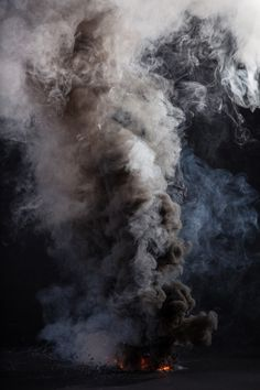 (22) Likes | Tumblr #inspiration #smoke