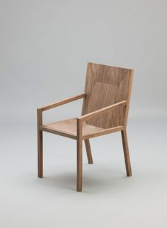 Forming History with Tino Seubert | Yatzer™ #wood #furniture #chair #tino seubert #forming history #nobel peace prize
