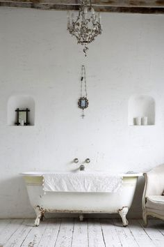 bathtub #interior #design #decor #deco #decoration