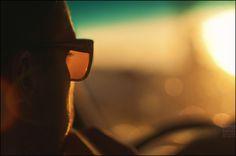 Le Dernier Jour des Vacances #sunset #sunglasses