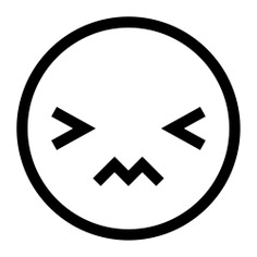 See more icon inspiration related to pain, head, emotions, faces, emoticons, gestures and interface on Flaticon.