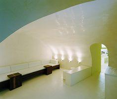 KIPPING / GRID Architektur #solid #interiors #architecture #void