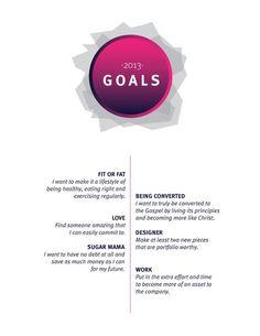 A SWEET SPIRIT #2013 #meta #type #layout #goals