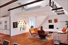 FFFFOUND! | Bocenter Fastighetsförmedling i Malmö - din fastighetsmäklare när du ska köpa eller sälja bostad #interior