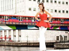 Fashion Photography by Margarita Lievano