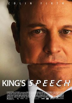 Winners 2014 #poster #kings speech #colin firth