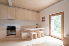 Casa Lucciola by Rafael Schmid Architekten