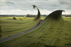 Erik Johansson #photography #manipulation #art