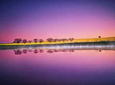 Minimalist and Fine Art Landscape Photography by Brook Rushton