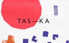 Tas Ka #press #color #pattern
