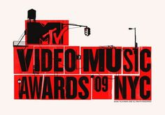 Google Image Result for http://potq.cl/wp-content/uploads/vma2009.jpg #vma #city #mtv #york #logo #new