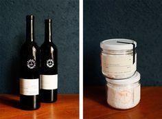 PUEBLA 109 #branding #packaging #food #identity #savvy
