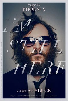 I'm Still Here Palace #movie #poster