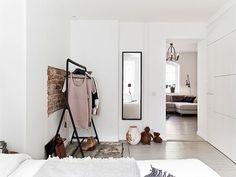 Cute apartment in Gothenburg #interior