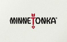 Minnetonka_Logo #mark #type #id #logo