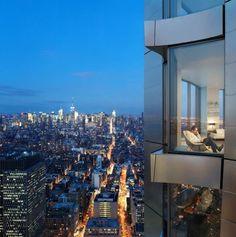 tumblr_likckml3sS1qaev4po1_500.jpg 500×504 pixels #gehry #window #frank #street #york #new