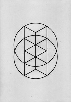 Between | User experience design #geometric #line #geometry