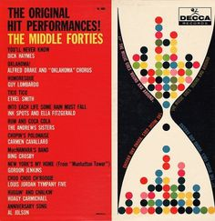 p33_middleforties.jpg 600×618 pixels #album #design #graphic #circles #cover #mid #century