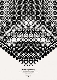 FYI Monday: Modernist Typography Posters by Áron Jancsó