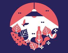 Spot Illustrations #illustrations #spot