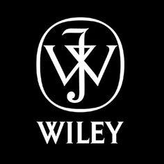 Gerard Huerta Design > Portfolio > Logos & Brands #huerta #wiley #monogram #logo #gerard