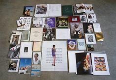 Overview : Monica Nelson #nelson #book #fashion #usa #monica #magazine