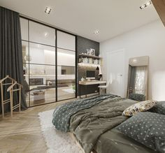 Great Britain Apartment - Leopolis Architecture Group 6