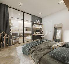 Great Britain Apartment - Leopolis Architecture Group 6