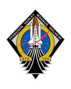 News Spazio #135 #atlantis #space #sts #logo