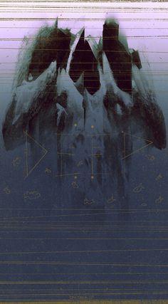 Doodlin aroundDaveRapoza.com #skull #rapoza #dave