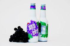 Pop of the Vine by Melissa Schreiber