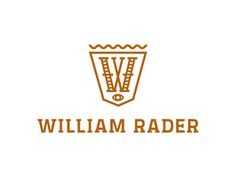 Rader #logo #magician #eye #crest
