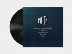 Museum Ryan Stannage | Graphic Design #album