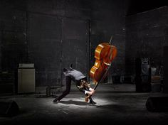Geoffroy de Boismenu - He works hard for the money! #photography #music