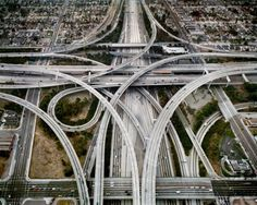 Edward Burtynsky #inspiration #photography #landscape