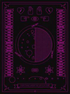 StewartScottCurran_DarkSide_08.jpg (510×680) #inspiration #poster