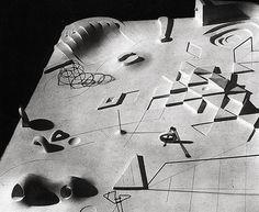 Isamu Noguchi #urbanism #isamu #architecture #noguchi