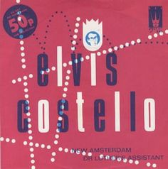 [elvis.jpg] #record #costello #elvis #typography