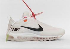 Off-white: Ten Nike Icons | Sgustok Design