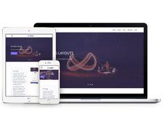 Talon : Free Multipurpose Wordpress Theme