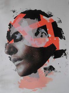 Daniel Lumbini - La Bottomy | 5 Pieces Gallery - Contemporary Fine Arts & Photography