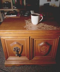 John Choura Jr. #wood #carving #coffee table