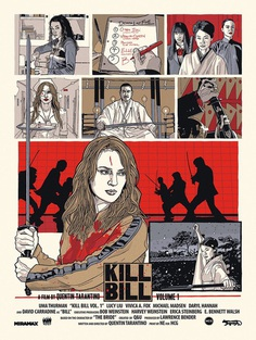 Kill Bill by New Flesh
