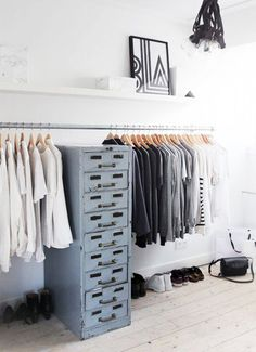 give lockers a new life / sfgirlbybay #interior #design #decor #deco #decoration