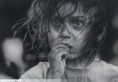Pencil Art by Olga Melamory Larionova #olga #larionova #art #pencil #melamory