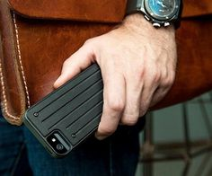Caliber Case for the iPhone #gadget