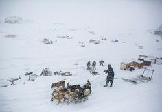 Greenland by Ciril Jazbec #inspiration #photography #travel