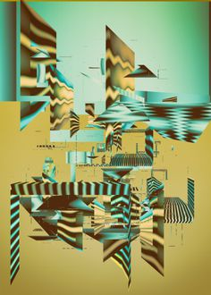 Atelier Olschinsky | PICDIT #design #graphic #color #art