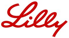 Eli Lilly & Company #type #insulin #script #wordmark