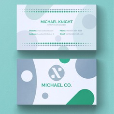 Green and grey minimal business card Free Psd. See more inspiration related to Background, Logo, Business card, Business, Abstract, Card, Template, Green, Office, Visiting card, Layout, Web, Presentation, Graphic, White, Stationery, Corporate, Contact, Creative, Company, Modern, Branding, Information, Visit card, Clean, Cards, Print, Identity, Brand, Minimal, Simple and Name on Freepik.